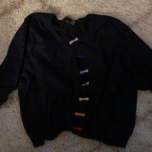 Plus size ModCloth sweater